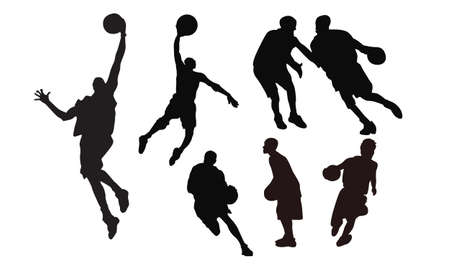 Sports Basketball Stock Photo