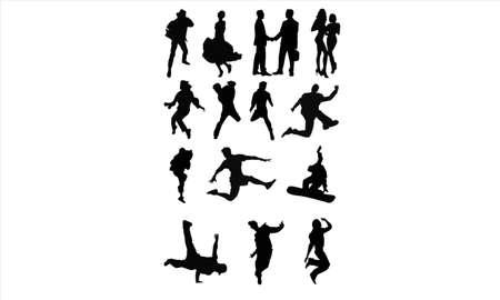 Danza de la vida Foto de archivo - 7006182