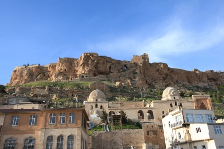 Mardin City in Turkey. Stock Photo - 18739901