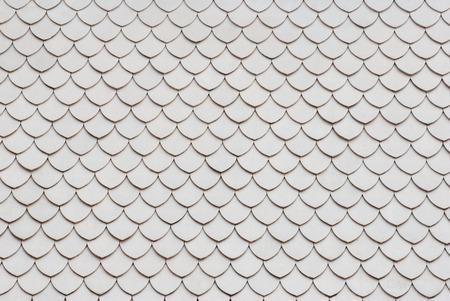 shingle: Roofing tile