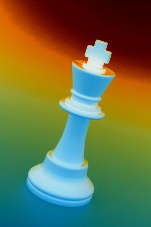 manoeuvre: King
