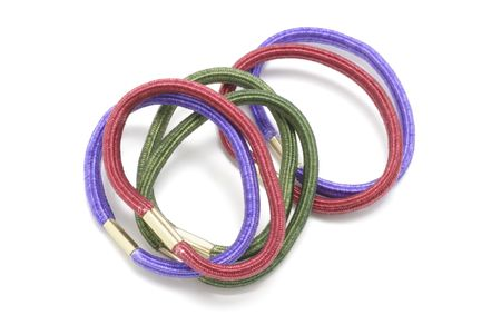 elasticidad: Hair Band