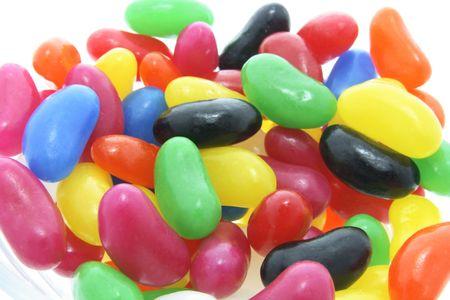 jelly beans: Jelly Beans sulla Pianura Contesto