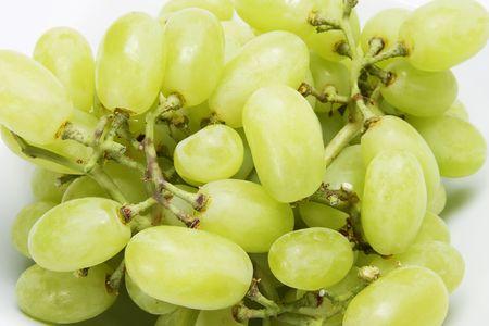 sultana: Close Up of Sultana Grapes