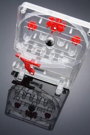 pinball: Pinball Game with Reflection