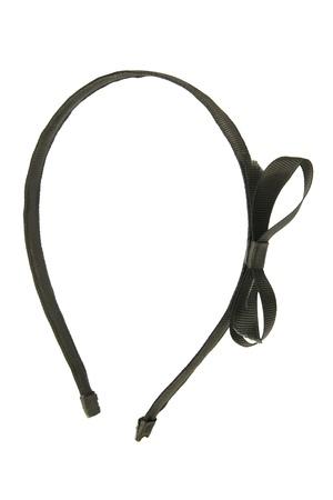 hairband: Hair Band on White Background