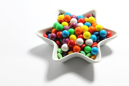 gumballs: Gumballs on Seamless Background