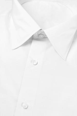 Close up of Business Shirt photo