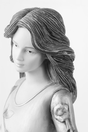Female Figurine photo