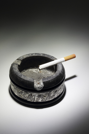 dependency: Ashtray and Cigarette