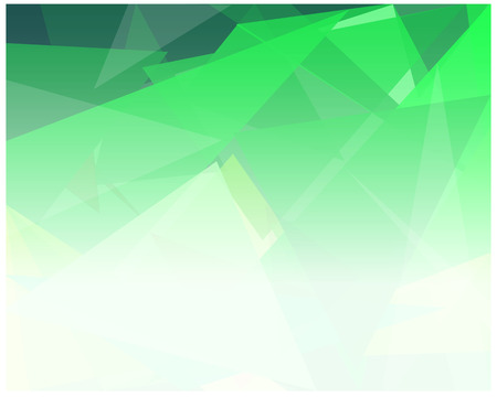Glass Crystal Background