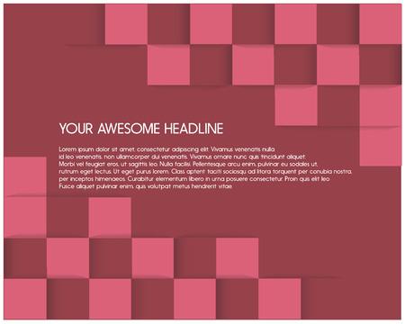 Header Banner Design Template