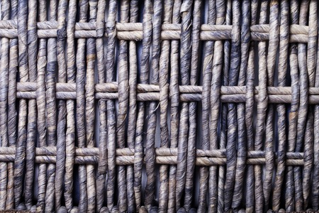 basket weaving: a texture of basket weaving