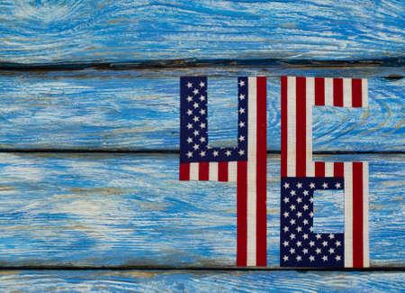 US Presidential Election 2020.46 President. Democratic Party Victory Banco de Imagens