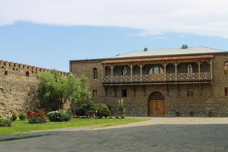 monastic: monastic buildings Editorial
