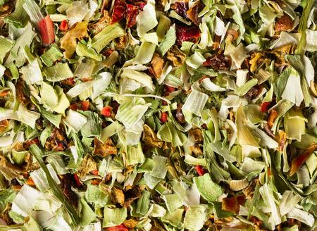 dried vegetables: Hortalizas de fondo
