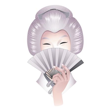 gramma: Cute asian girl