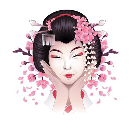 japanese ethnicity: Cute asian girl