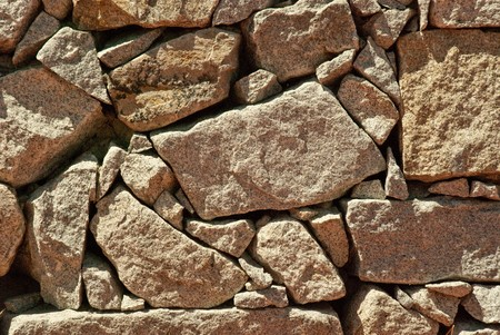 Granite surface background shot with natural light. photo