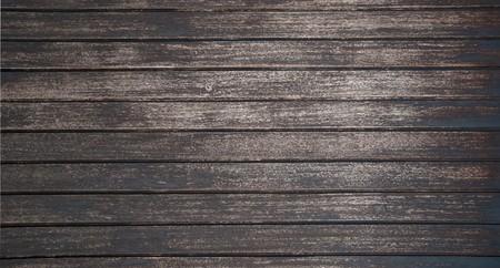 Tileable dark wood texture. Stock Photo - 7759334