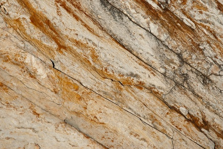 Shale: A background texture of shale rock.