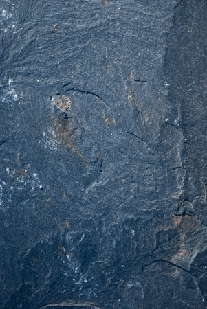 A background texture of shale rock. photo