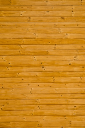 logwood: Fir planks with knots textured background .