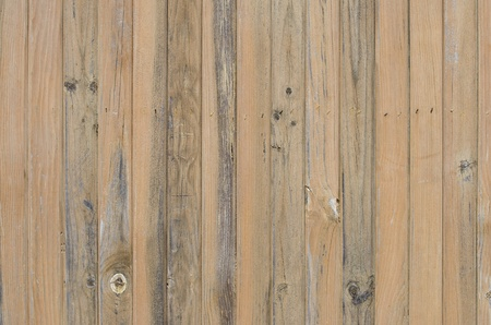 decking: Wood planks texture background.