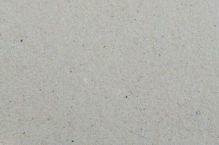 Detailed closeup of a grey cardboard texture background. Stock Photo - 12727134