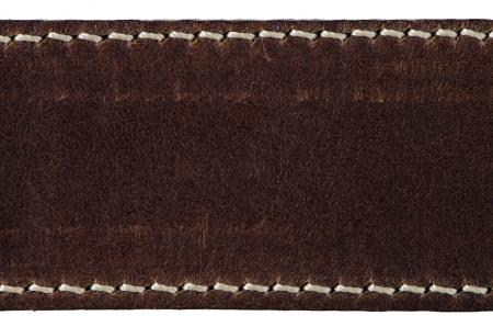 texture cuir marron: Naturel texture de cuir brun. Close up.