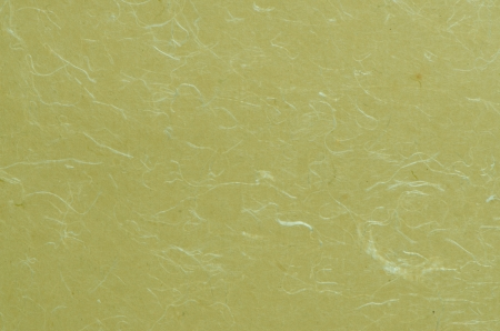 Closeup of handmade paper texture background. Stock Photo - 16050377