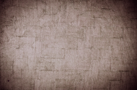 Closeup detail of beautiful brown cracked background texture. Stock Photo - 16206402