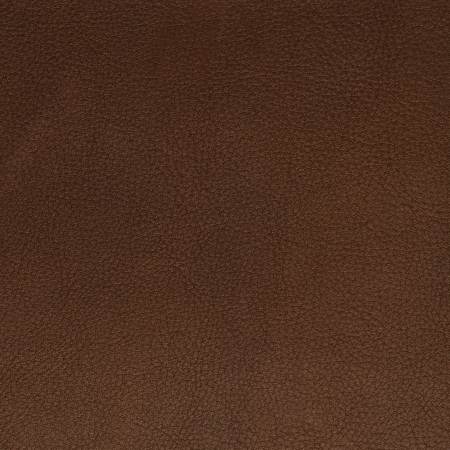 Brown leather texture closeup backgroud. photo