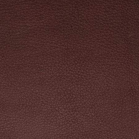 Purple leather texture closeup background. photo