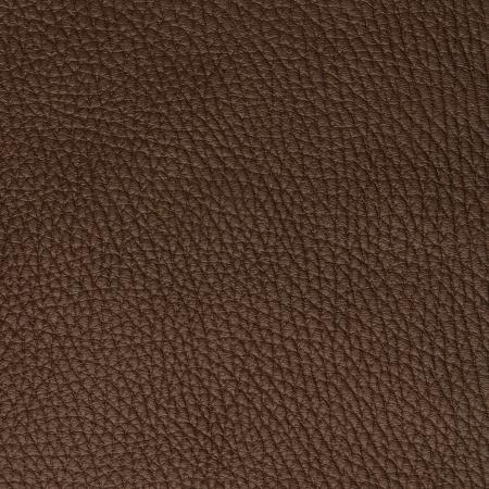Braunes Leder Textur Nahaufnahme Hintergrund.