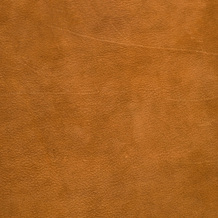 Brown leather texture closeup background  photo
