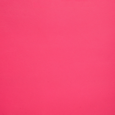 Closeuo of detailed pink leather texture background. photo