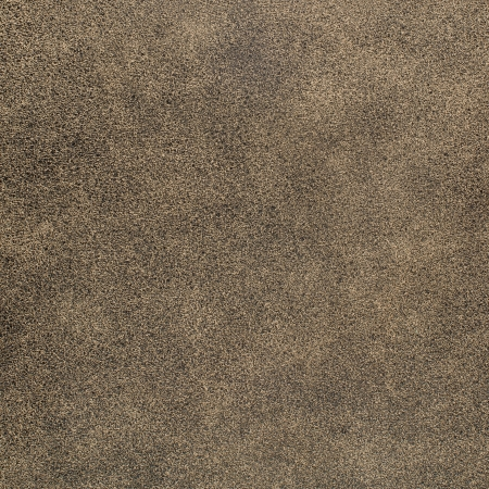 threadbare: Brown chamois texture, fluffy and soft.