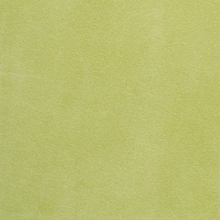 Closeup detail of green leather texture background  photo