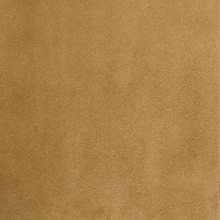 chamois leather: Brown suede closeup background  Stock Photo