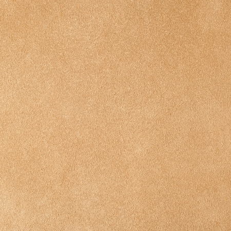 Brown suede closeup background. Banco de Imagens