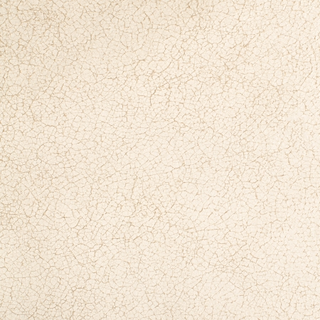 Closeup on cracked white leather texture background. photo