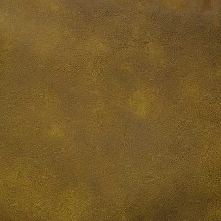 Green leather texture closeup background  photo