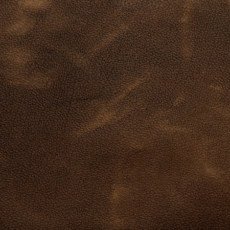 suede: Brown suede closeup background. Stock Photo