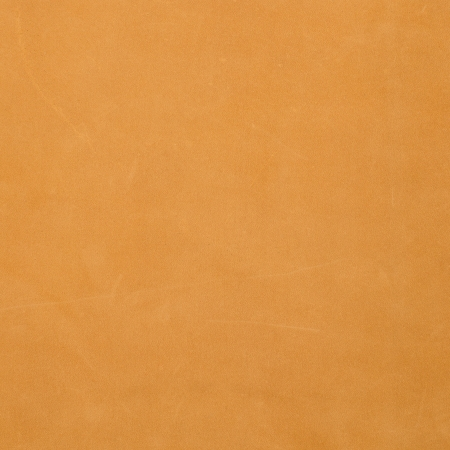 Closeup on yellow leather background. photo