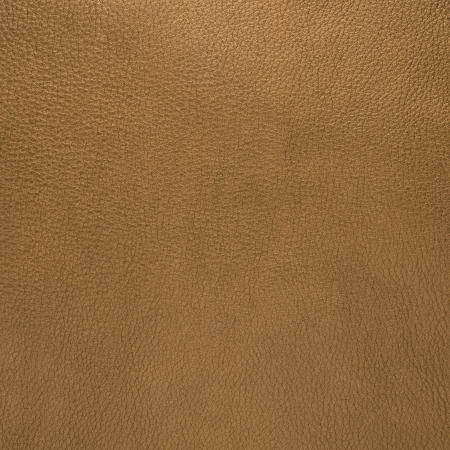cracklier: Closeup of golden color leather texture background. Stock Photo