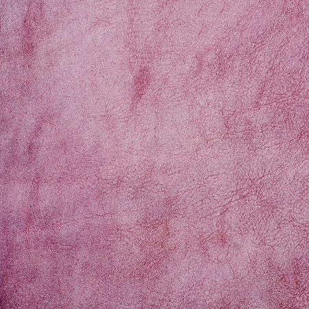 Closeup detail of pink suede texture background. photo