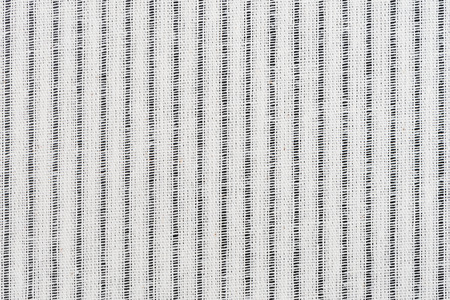 fibra: Closeup detail of white fabric texture background.