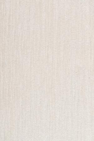 fibrous: Closeup detail of beige fabric texture background. Stock Photo