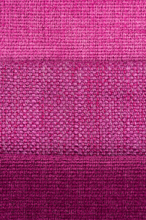 lint: Closeup detail of pink fabric texture background Stock Photo